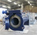 De CO2 centrifuge van Maaike van Roosmalen