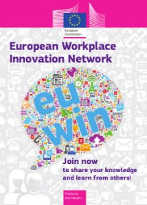 Workplace innovation: hot item binnen de EU