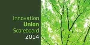 Innovation Scoreboard 2014