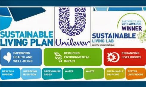 Unilever is een van de bedrijven met de meest expliciete strategie op gebied van duurzaamheid