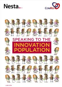 innovation population
