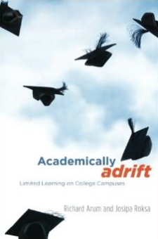 academically adrift