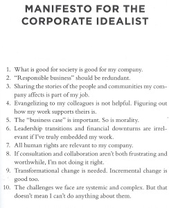 Manifesto Christine Bader 1