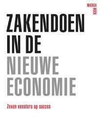 Zaken doen in nieuwe economie