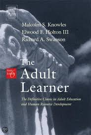 Knowles Adult Learner