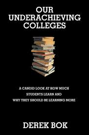Underachieving colleges