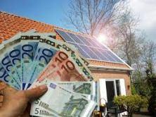 Innovatie - subsidie zonnepanelen