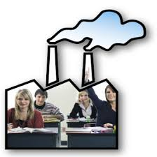 Onderwijs - Onderwijsfabriek