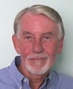 Ralph Stacey