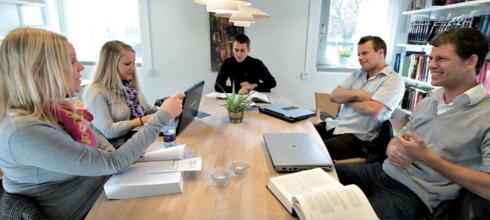 Projectgroep Aalborg