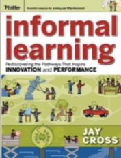 Onderwijs - informal learning