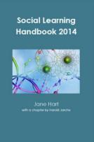Onderwijs - social learning Jane Hart