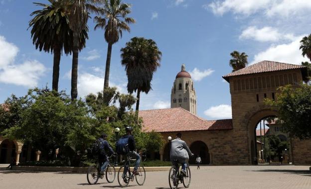 Onderwijs - Stanford