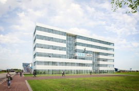 Innovatie - Incubators Yesdelft