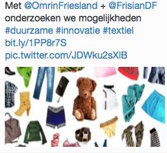 Innovatie - tweet 1