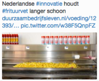 Innovatie - tweet 4