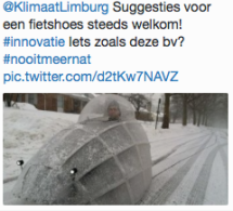 Innovatie - tweet 5