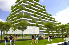 Onderwijs - gebouwen