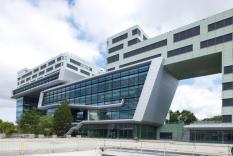 Onderwijs - schaalvergroting ROC Leiden