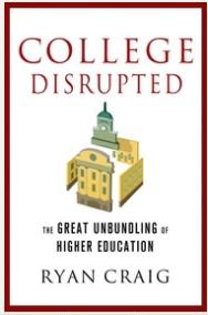 Onderwijs - unbundling 1