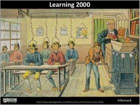Onderwijs - 2000 in 1910