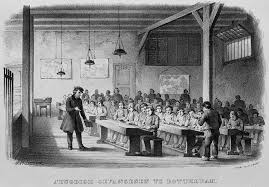 Onderwijs - Frontaal onderwijs