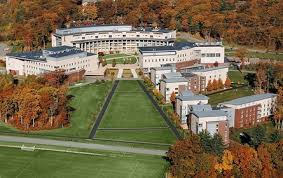 Onderwijs - Olin college of engineering - campus