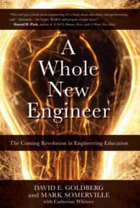 Onderwijs - Olin college of engineering - whole new engineer