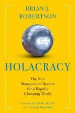 Organisatie - Holacracy