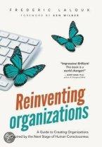 Organisatie - Laloux reinventing organization