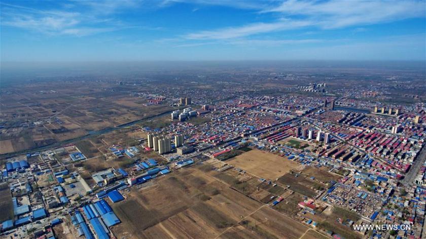 Xionxian