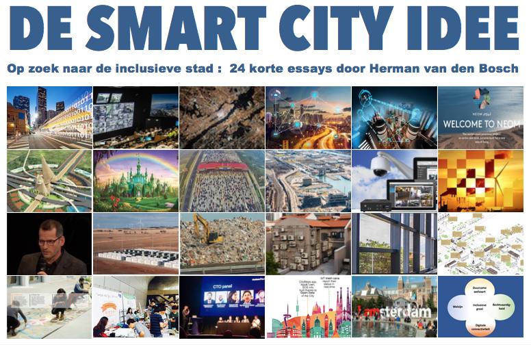 Smart city idee